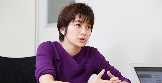 東京で働く女性のライフスタイルマガジン[東京ウーマン]